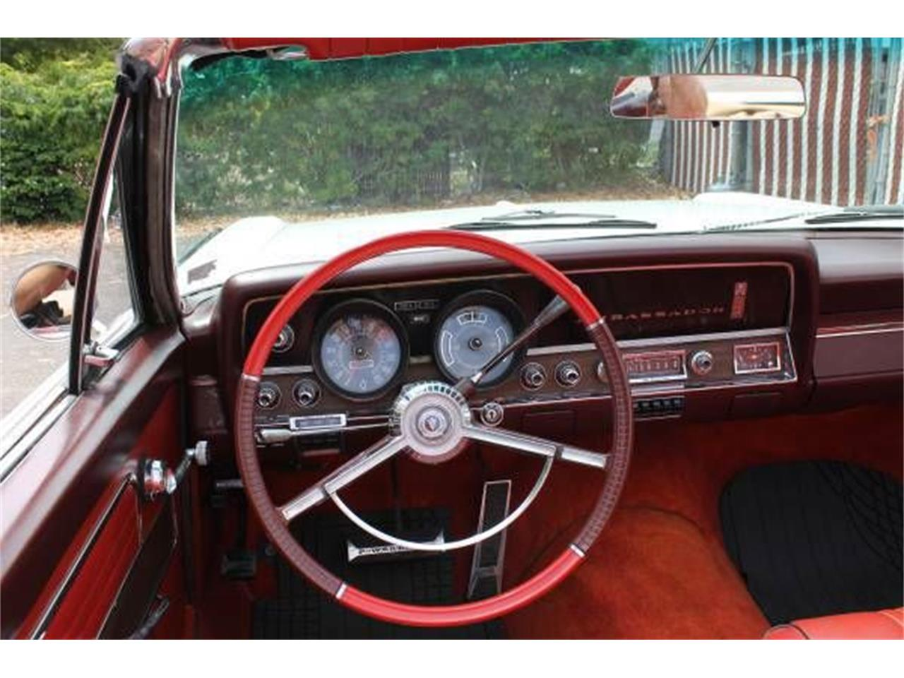 1965 AMC Rambler for sale in Cadillac, MI – photo 5