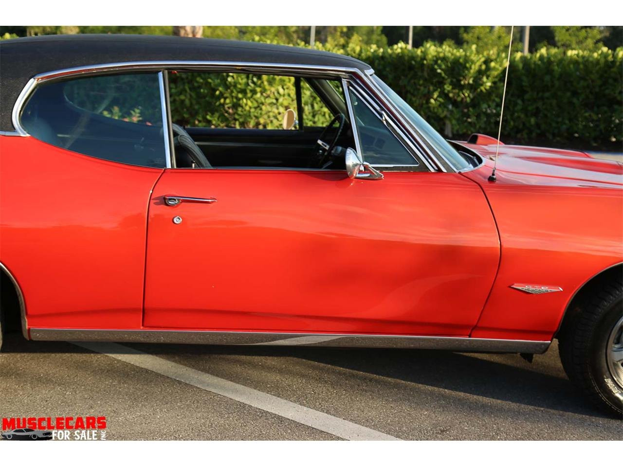 1968 Pontiac GTO for sale in Fort Myers, FL – photo 71