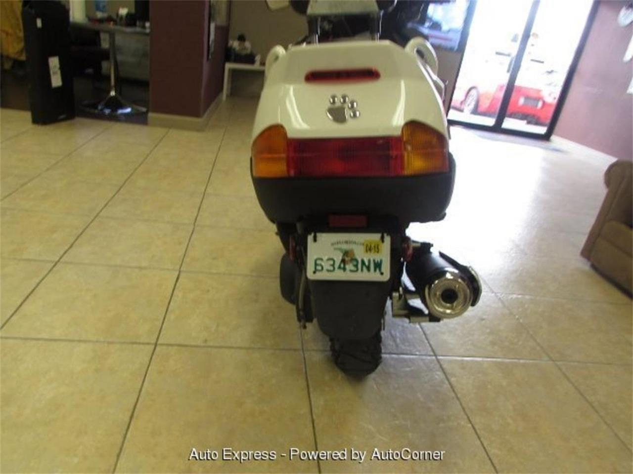 2008 Linhai Scooter for sale in Orlando, FL – photo 5