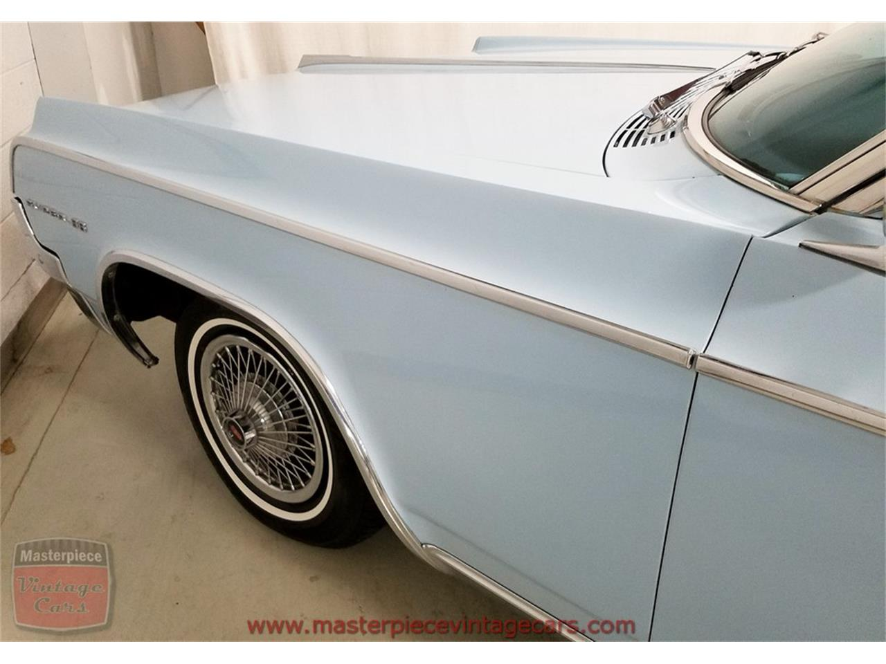 1964 Oldsmobile Super 88 for sale in Whiteland, IN – photo 21