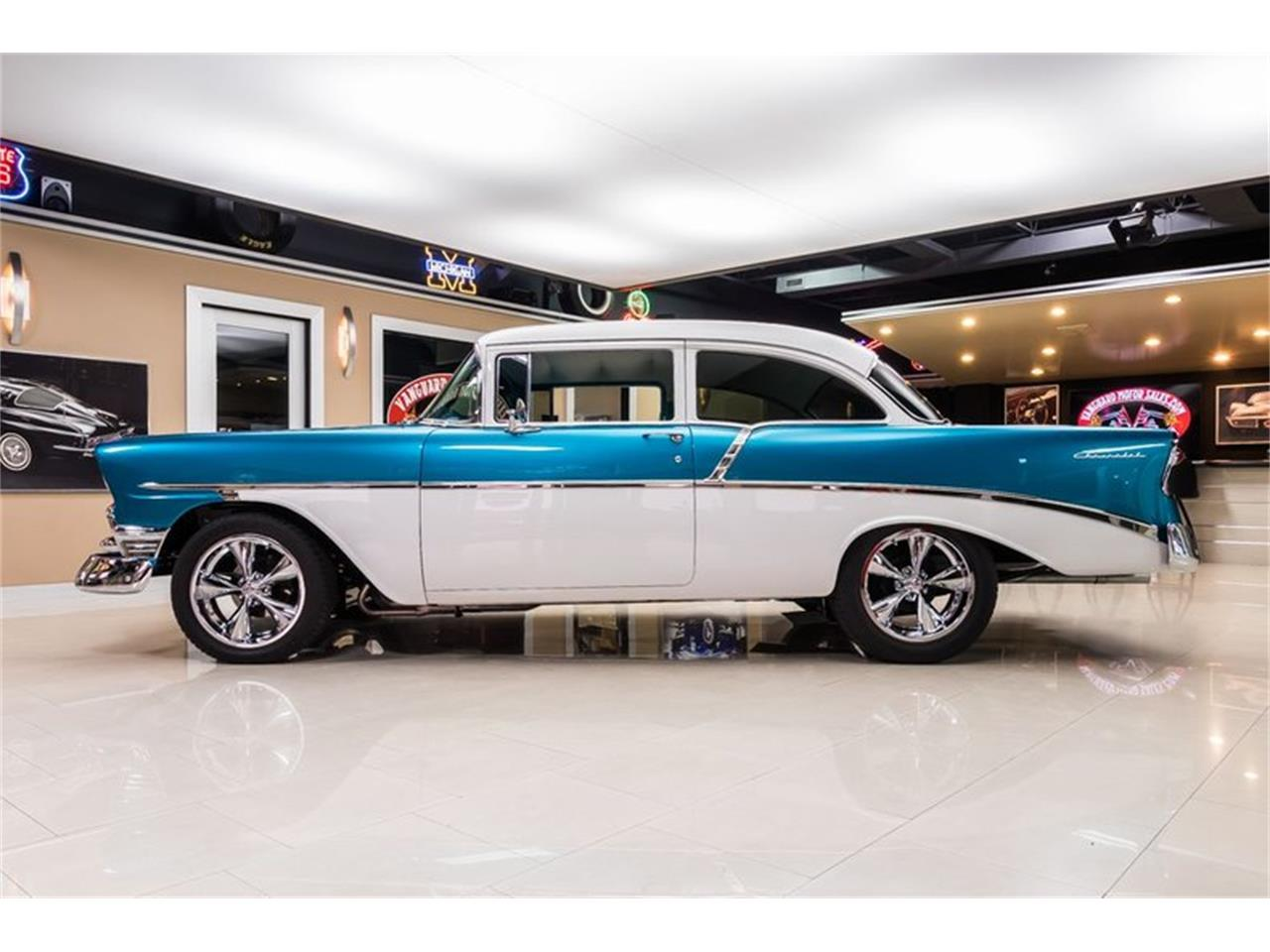 1956 Chevrolet 210 for sale in Plymouth, MI – photo 14