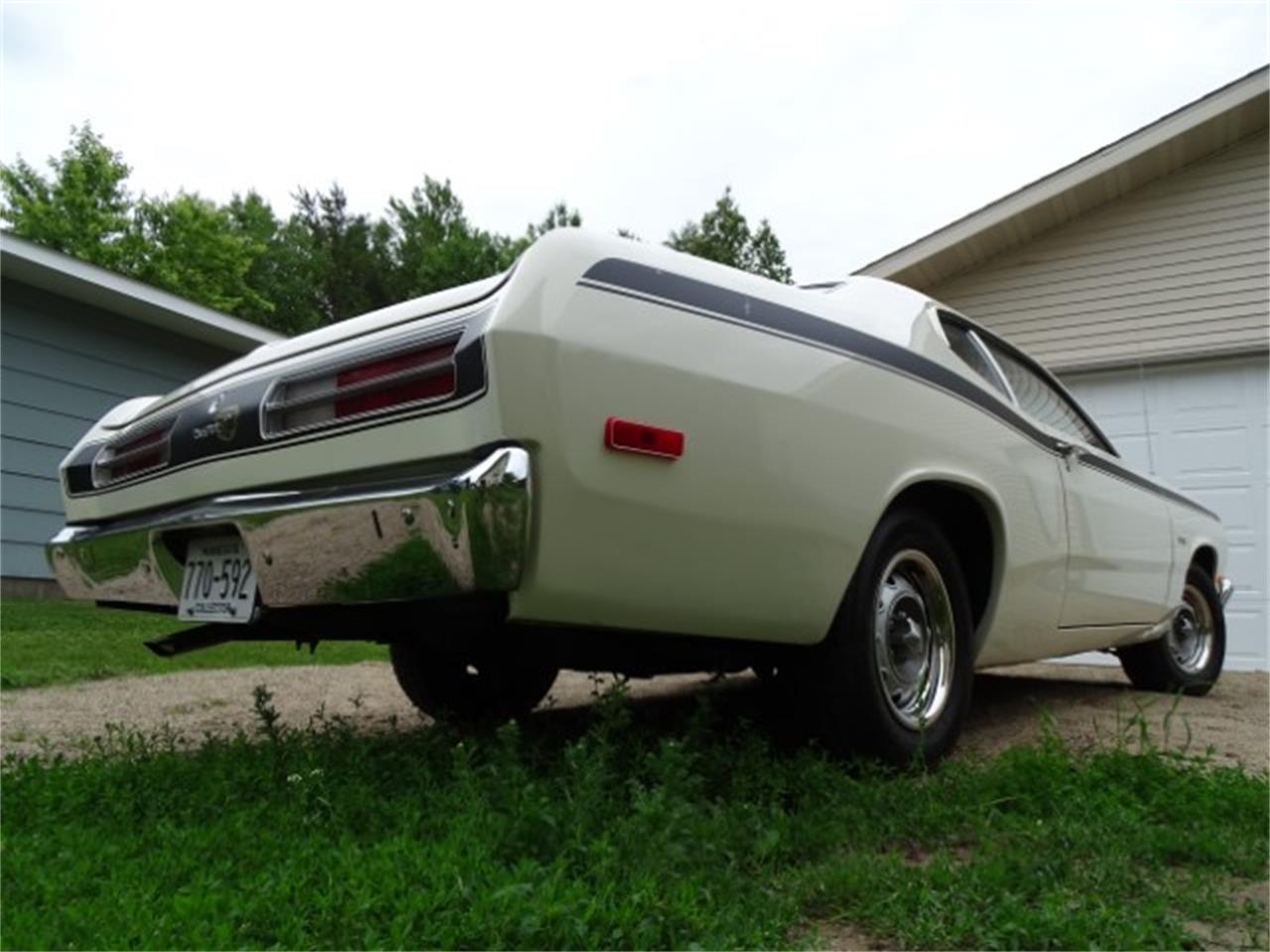 1972 Plymouth Duster for sale in Prior Lake, MN – photo 17