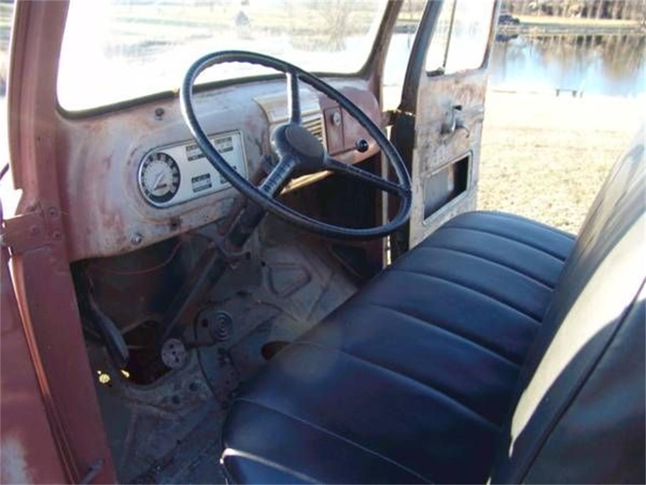 1949 Ford F1 for sale in Cadillac, MI – photo 9