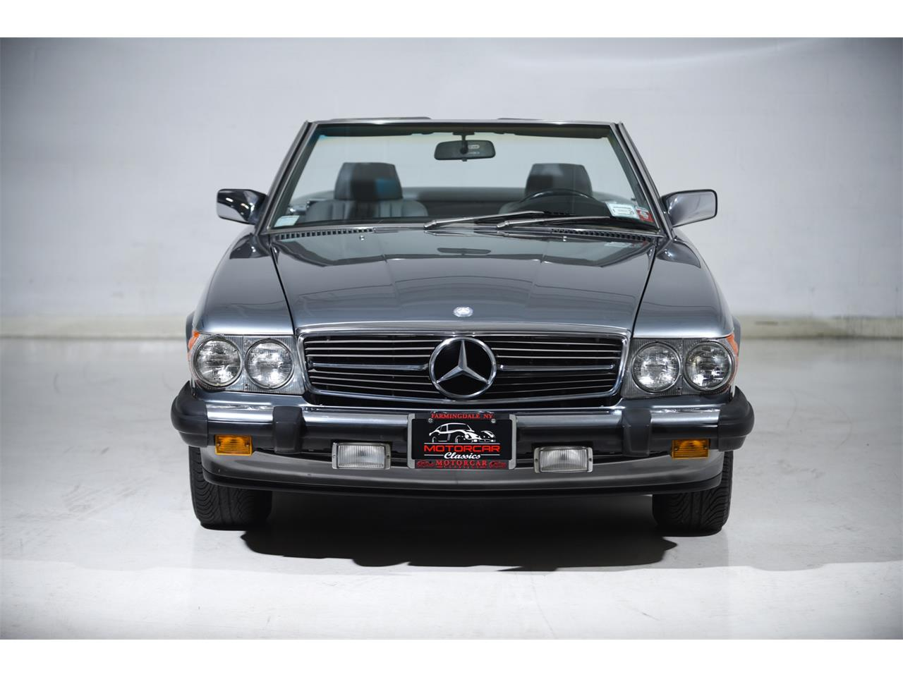 1988 Mercedes-Benz 560 for sale in Farmingdale, NY – photo 2