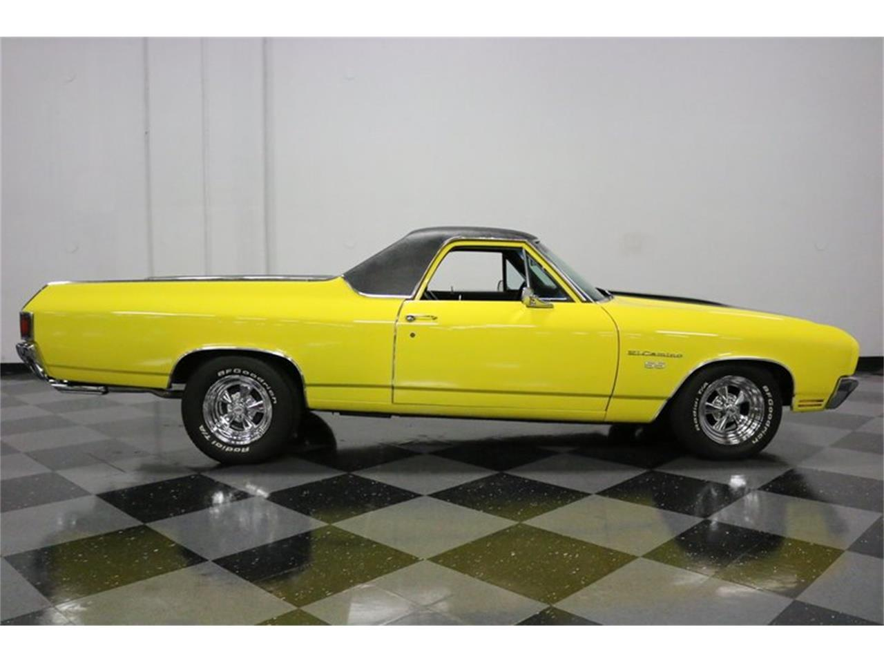 1970 Chevrolet El Camino for sale in Ft Worth, TX – photo 15