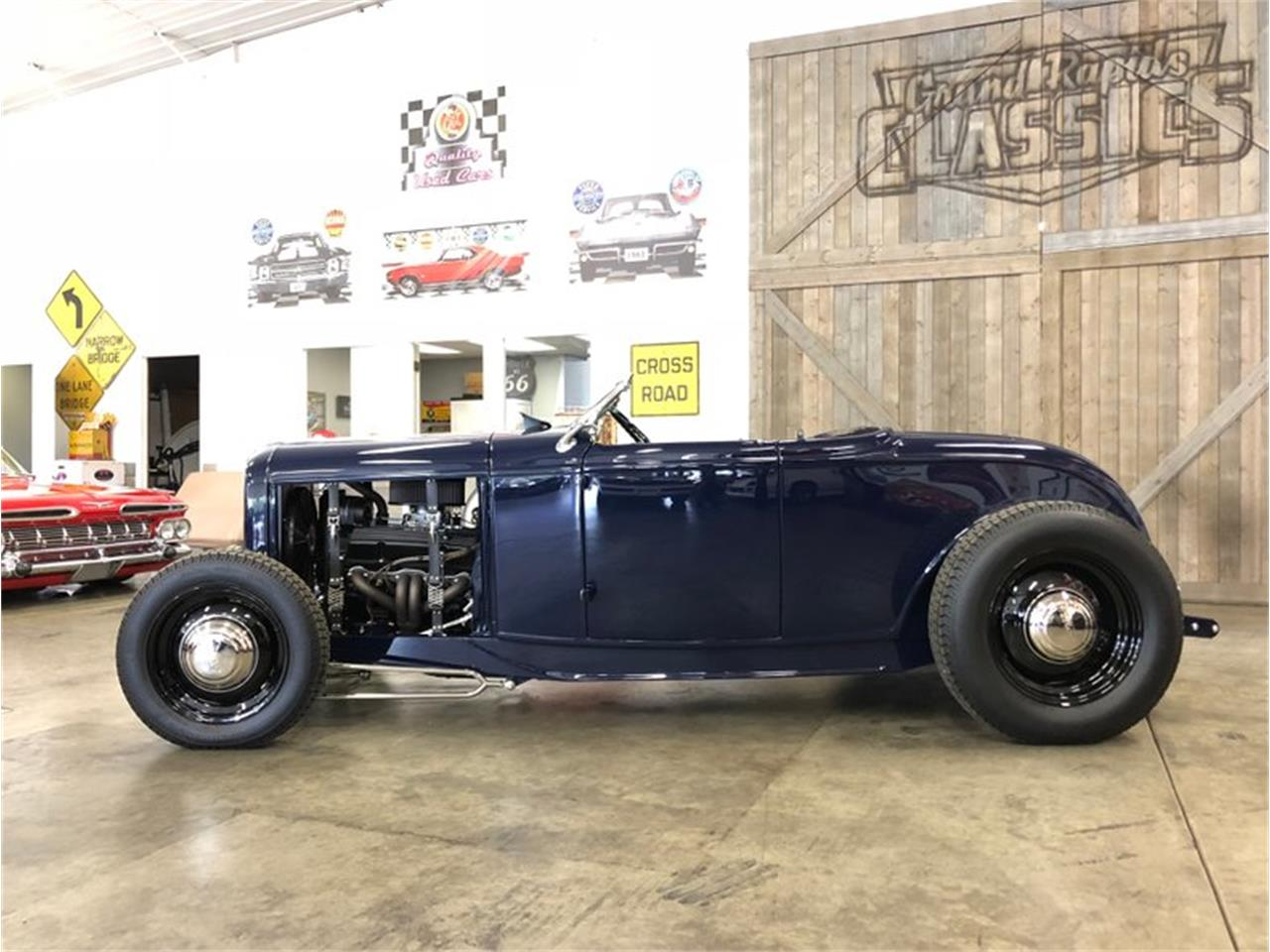 1932 Ford Roadster for sale in Grand Rapids, MI – photo 26
