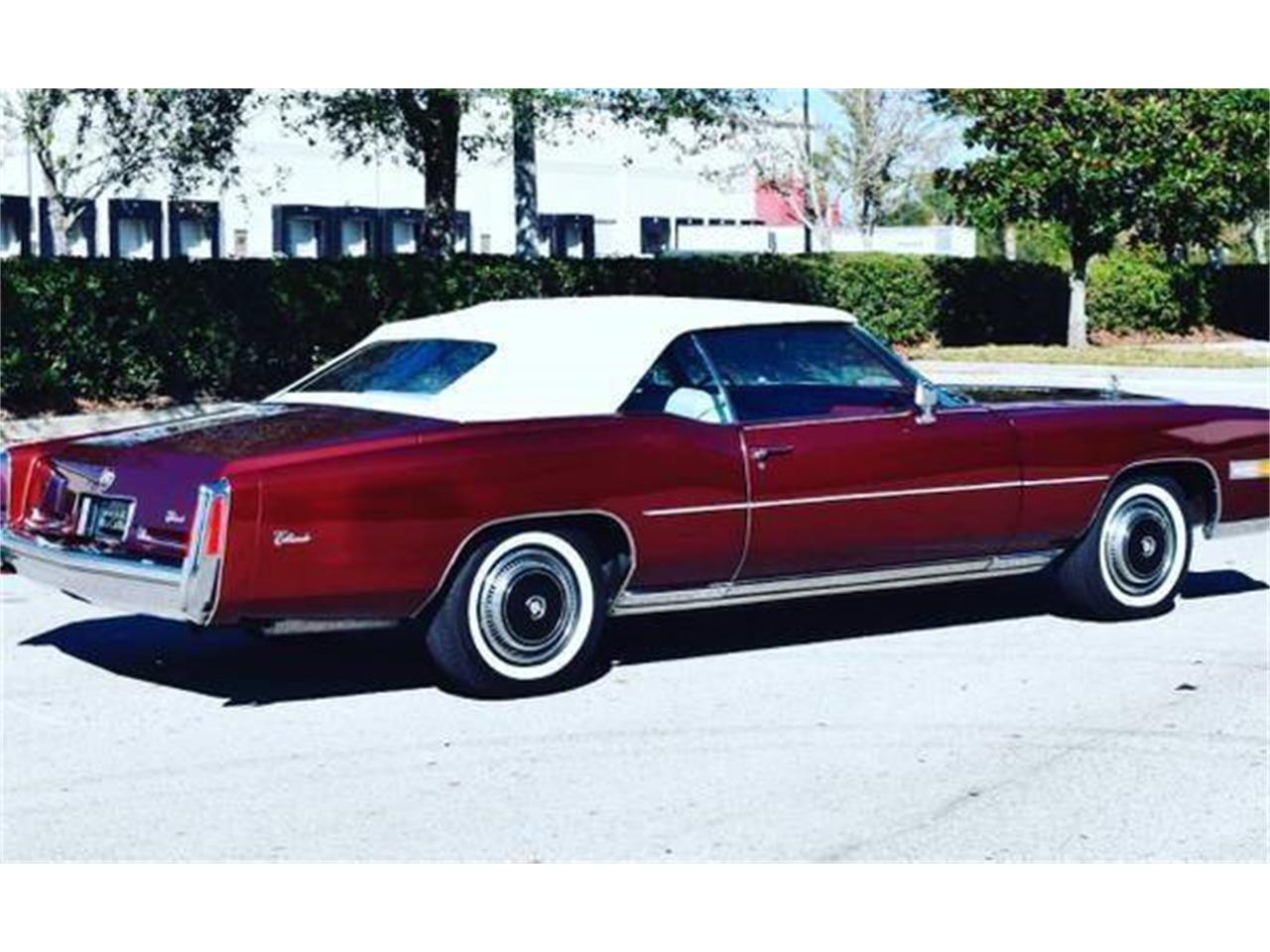 1976 Cadillac Eldorado for sale in Long Island, NY ...