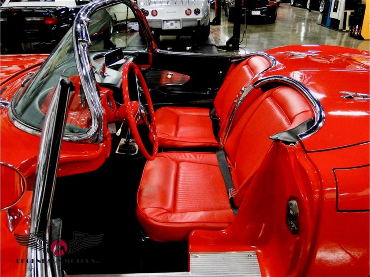 1961 Chevrolet Corvette for sale in Beverly, MA – photo 26