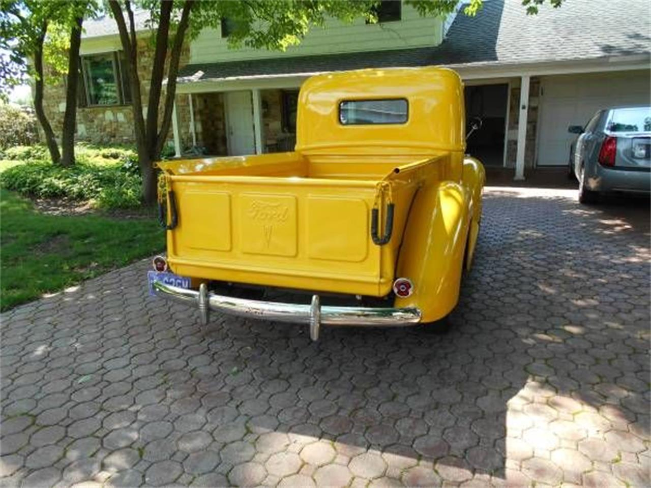 1940 Ford Hot Rod for sale in Cadillac, MI – photo 9