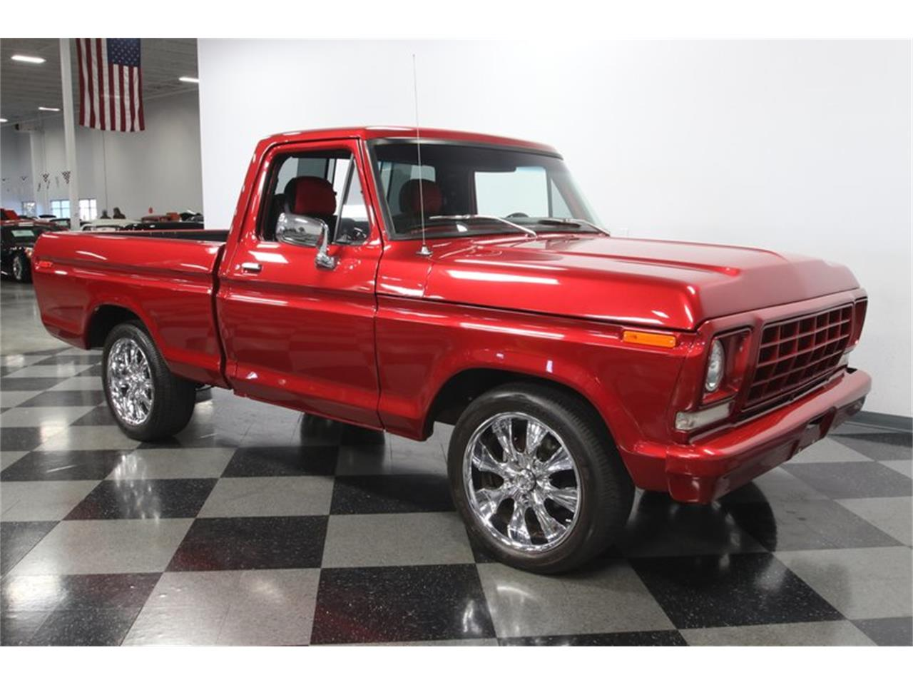 1978 Ford F100 for sale in Concord, NC – photo 16