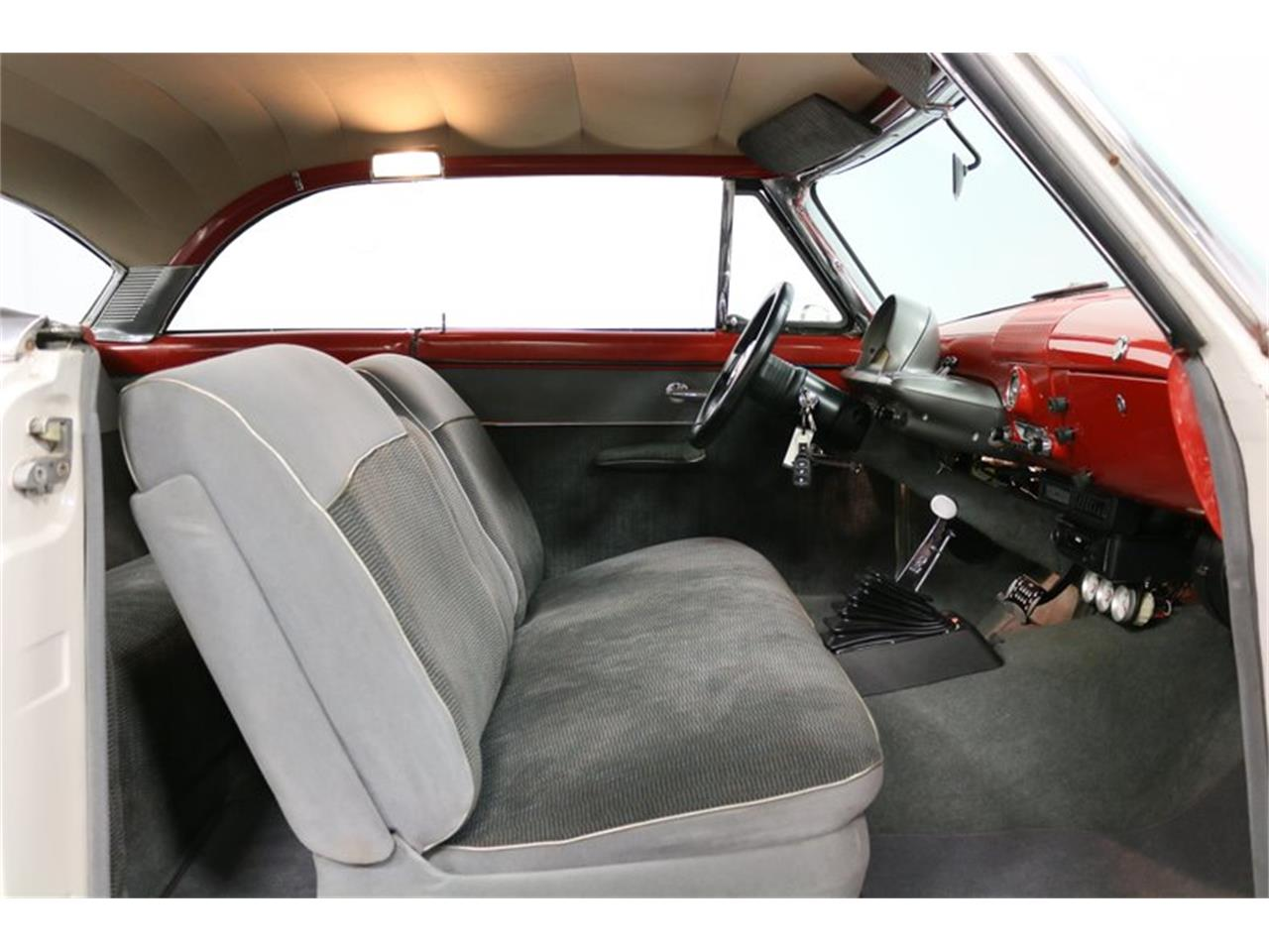 1953 Mercury Monterey for sale in Ft Worth, TX – photo 58