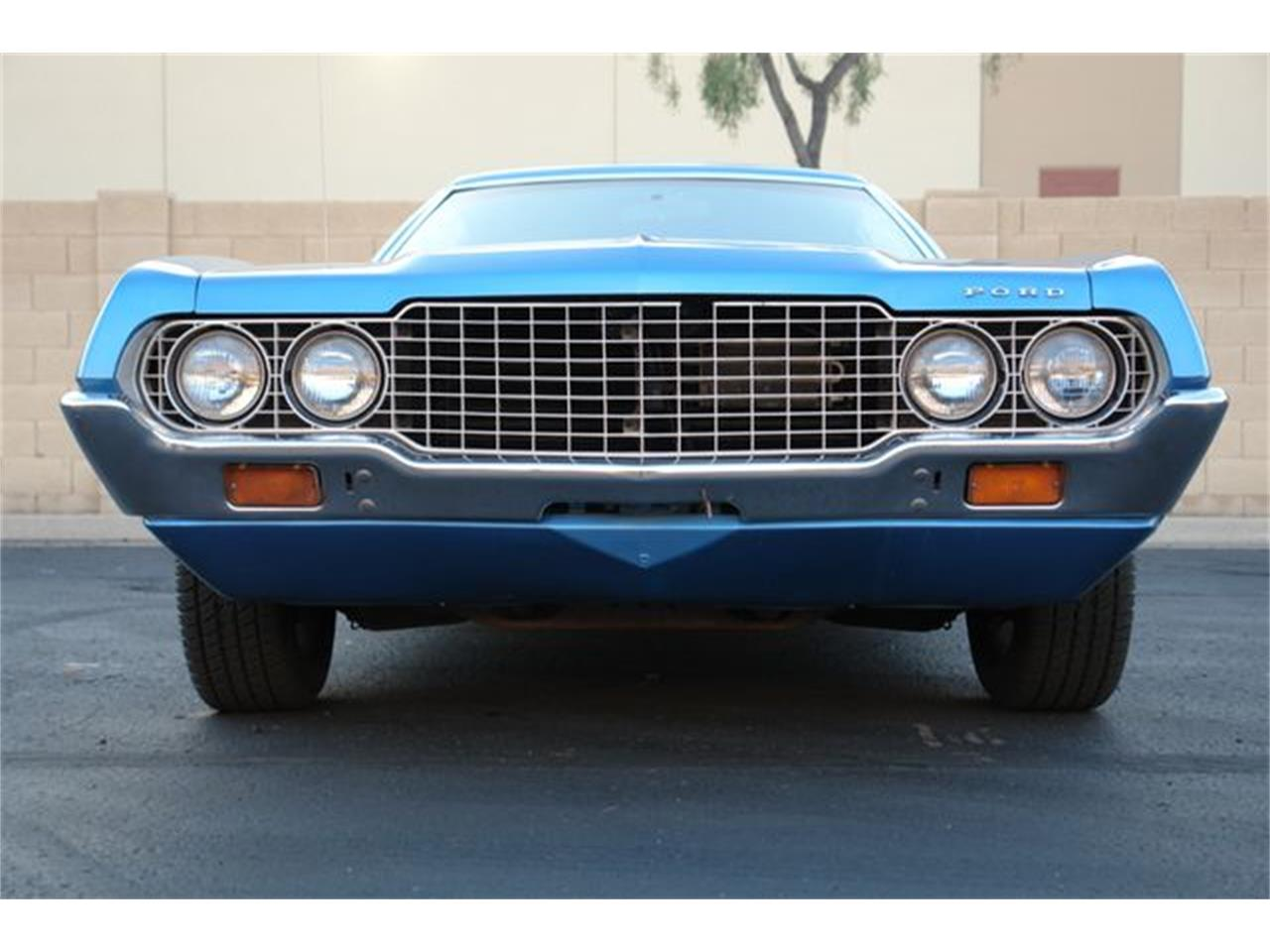 1972 Ford Torino for sale in Phoenix, AZ – photo 9