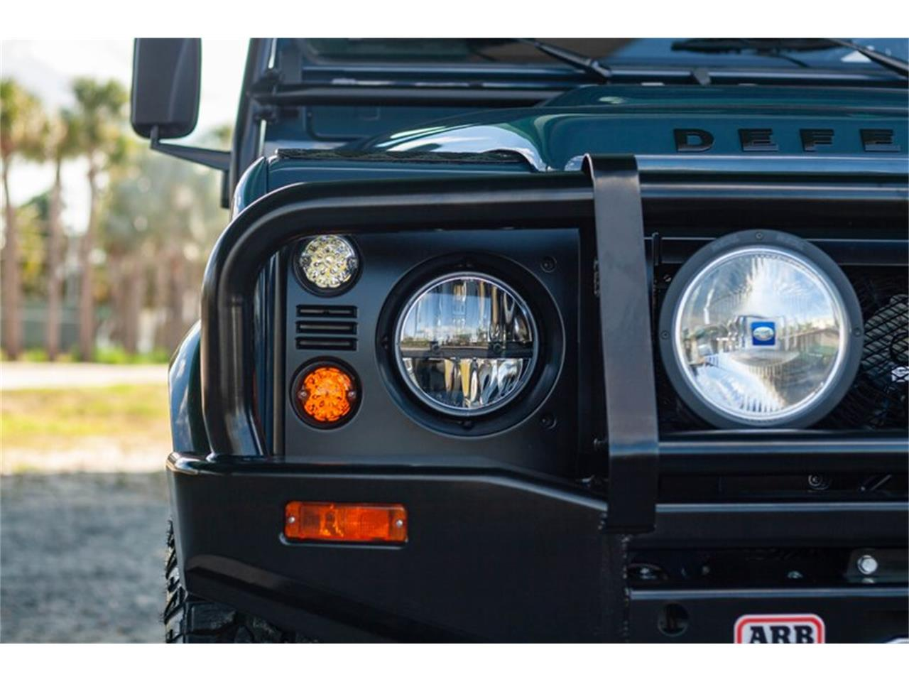 1997 Land Rover Defender for sale in Delray Beach, FL – photo 10