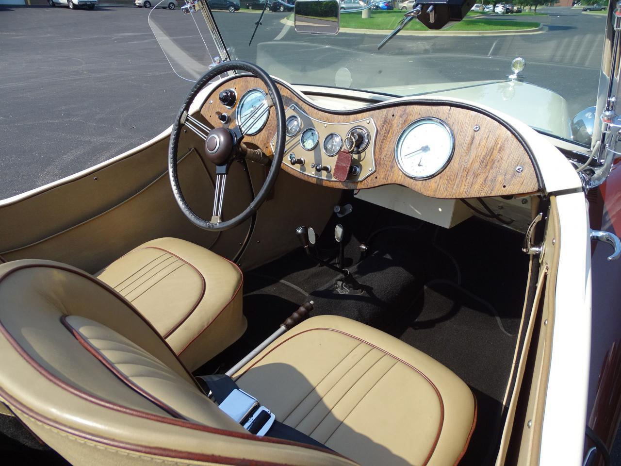 1949 MG Series YT for sale in O'Fallon, IL – photo 66