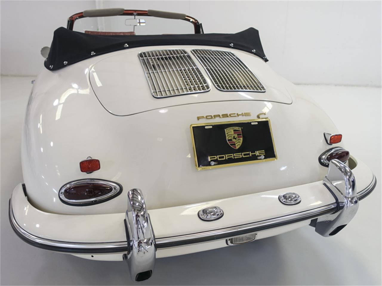 1965 Porsche 356C for sale in St. Louis, MO – photo 11