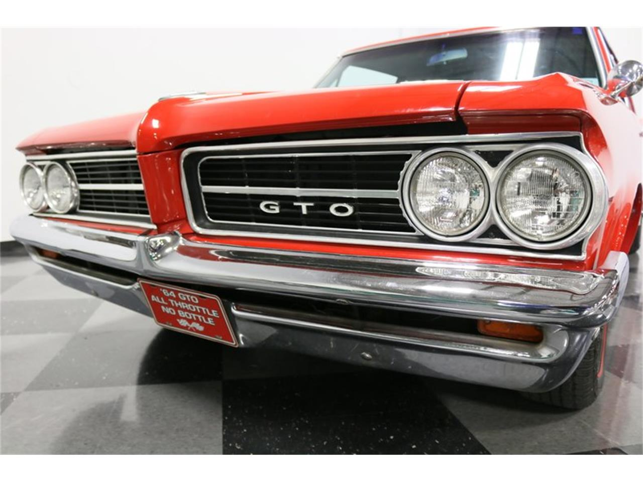 1964 Pontiac GTO for sale in Ft Worth, TX – photo 23