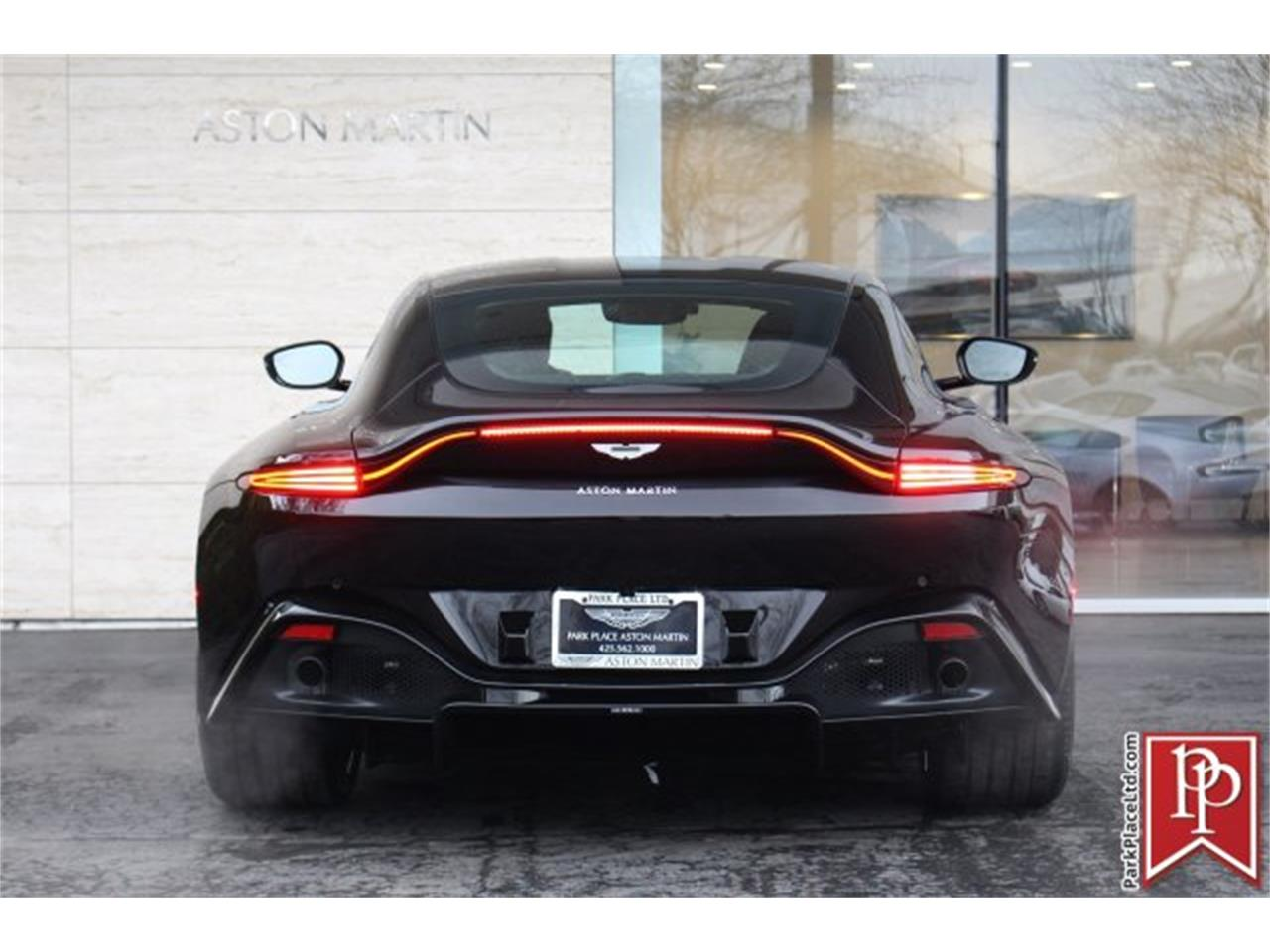 2019 Aston Martin Vantage for sale in Bellevue, WA – photo 10