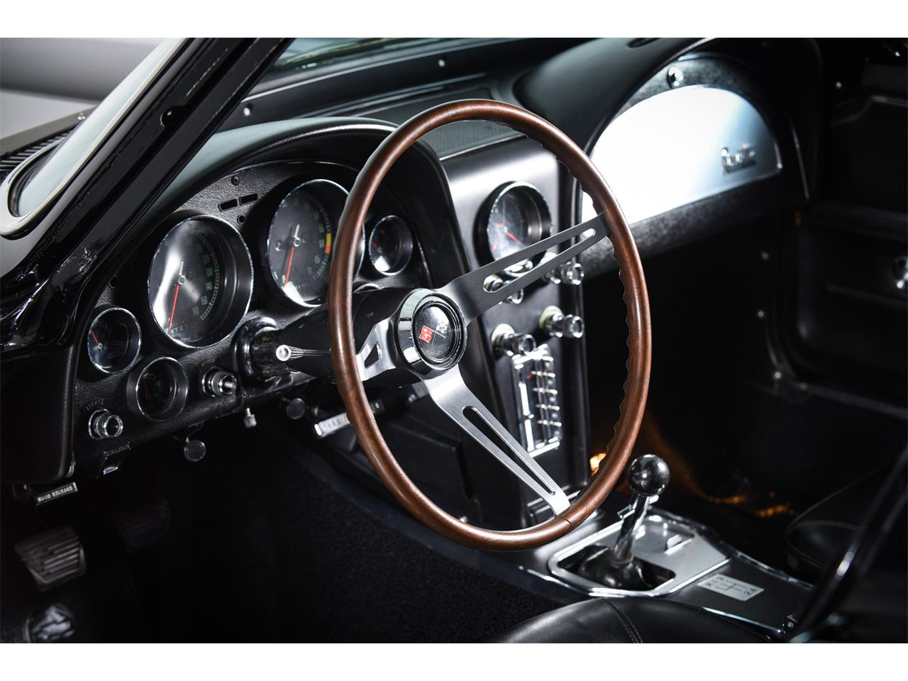 1966 Chevrolet Corvette for sale in Farmingdale, NY – photo 18