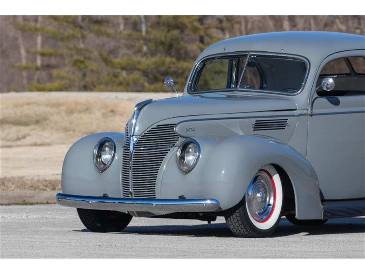 1939 Ford Coupe for sale in St. Charles, MO – photo 4