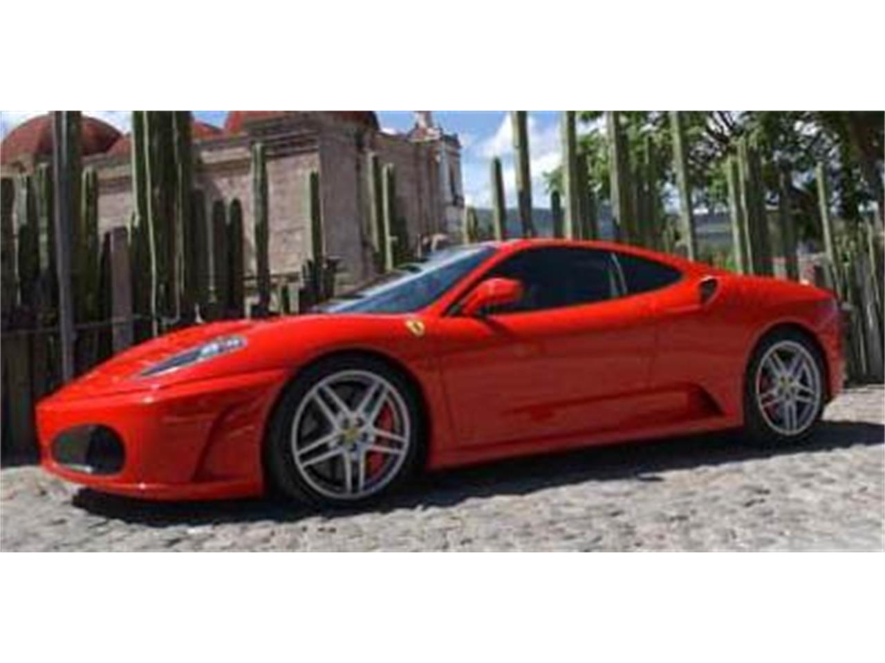 2005 Ferrari F430 for sale in San Carlos, CA – photo 46