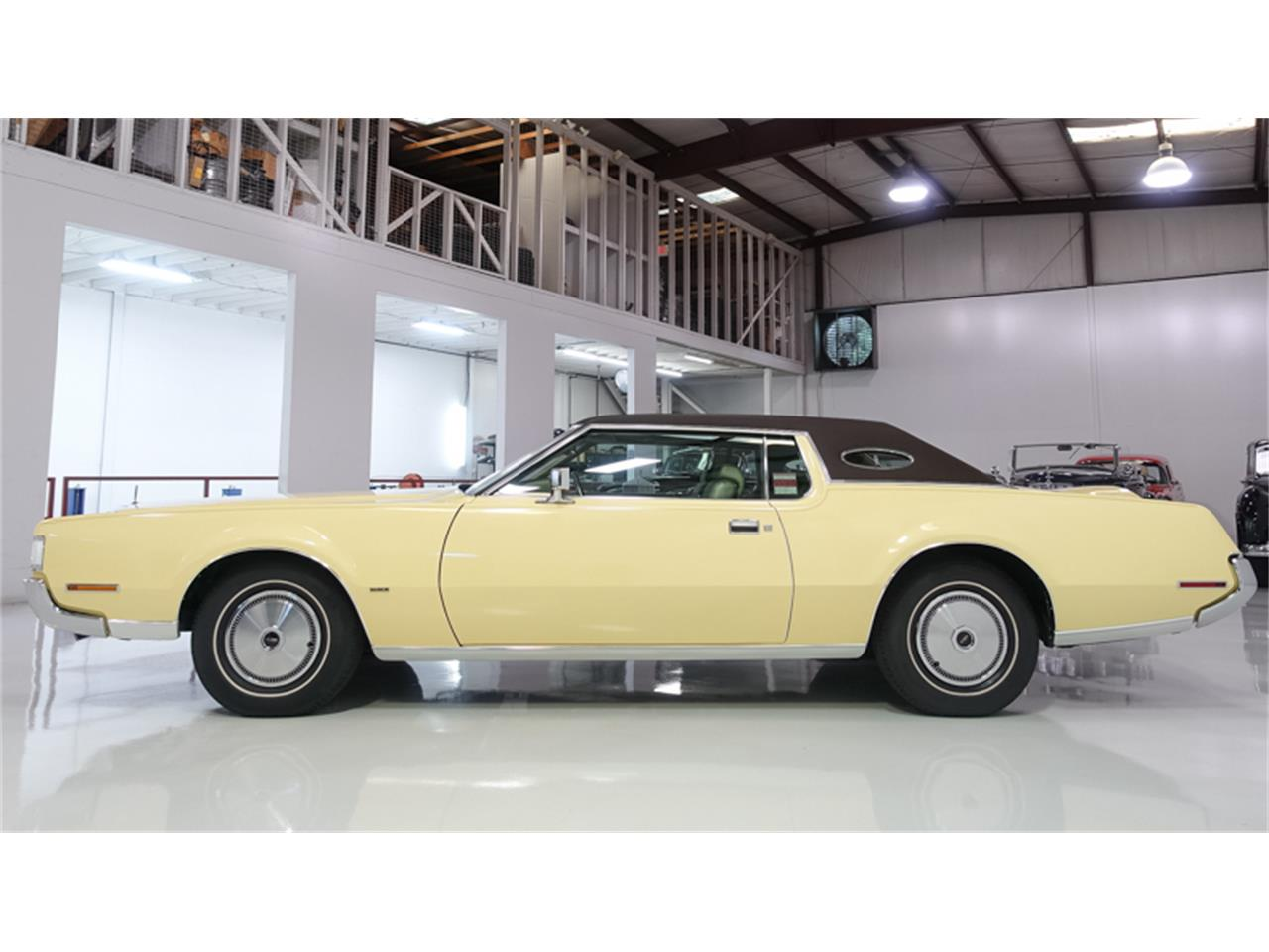 1972 Lincoln Continental Mark IV for sale in St. Louis, MO – photo 13