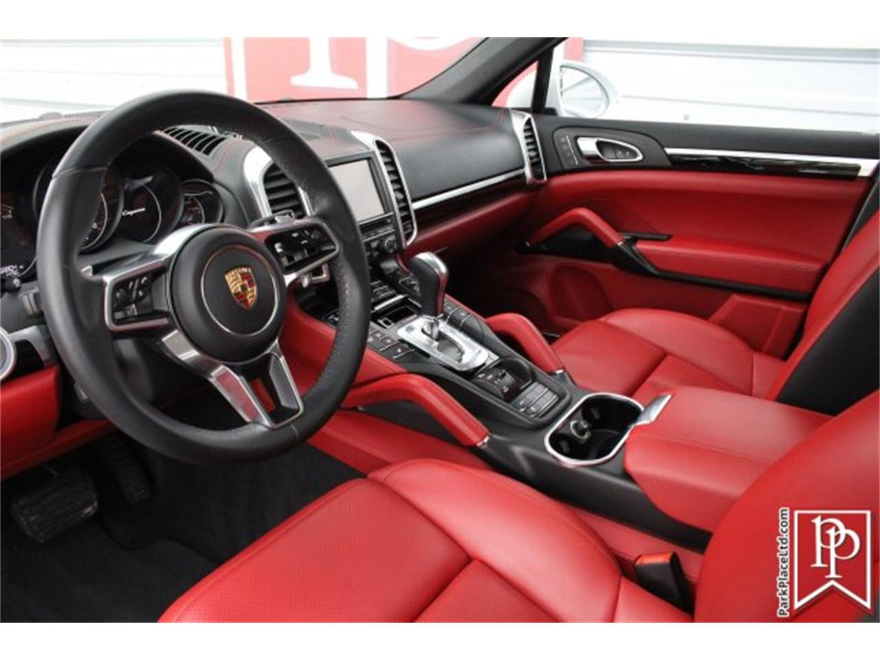 2015 Porsche Cayenne for sale in Bellevue, WA – photo 9