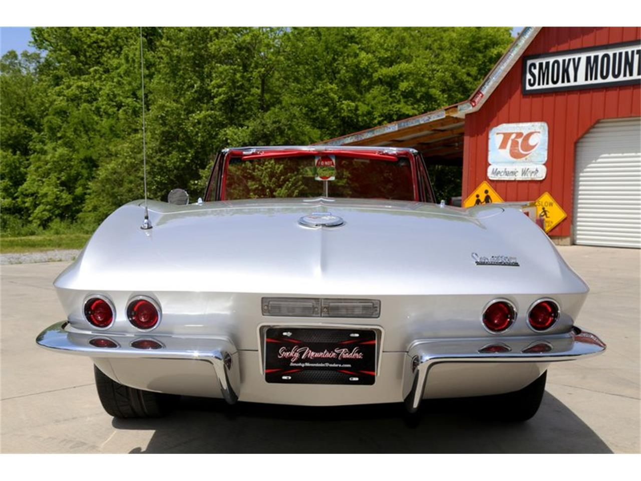 1967 Chevrolet Corvette for sale in Lenoir City, TN – photo 23