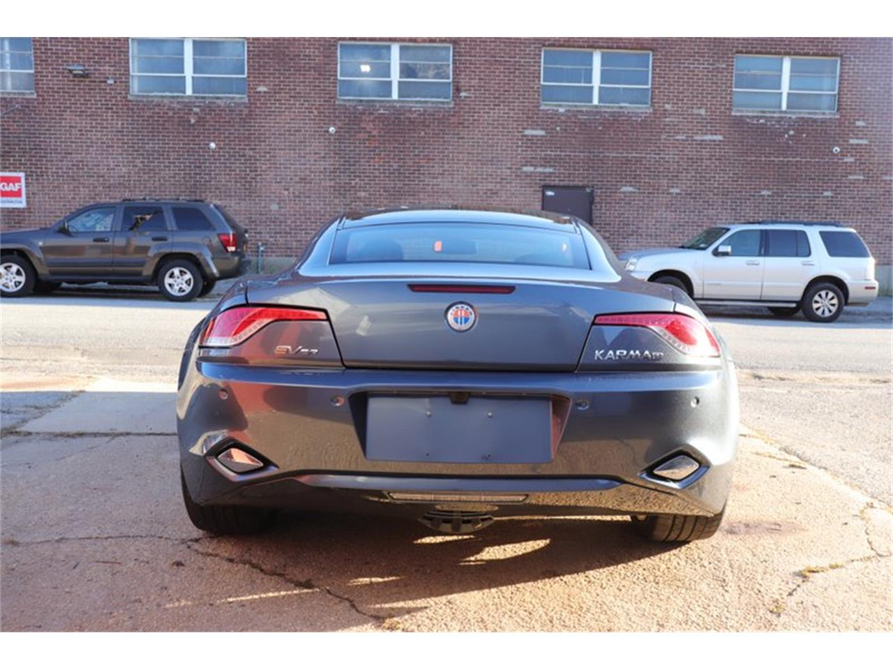 2012 Fisker Karma for sale in New Hyde Park, NY – photo 46
