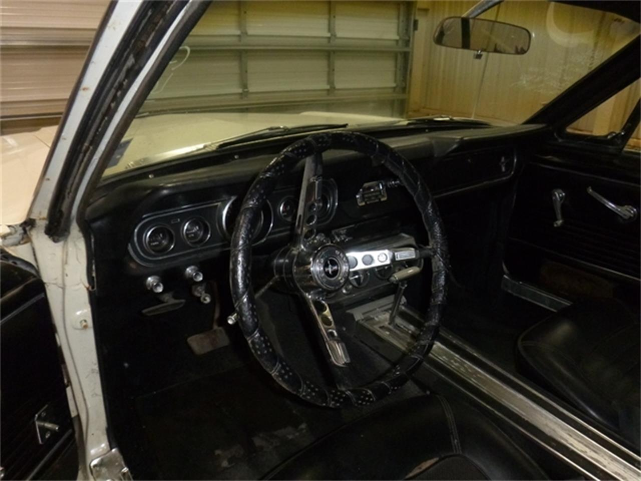 1966 Ford Mustang for sale in Bedford, VA – photo 11