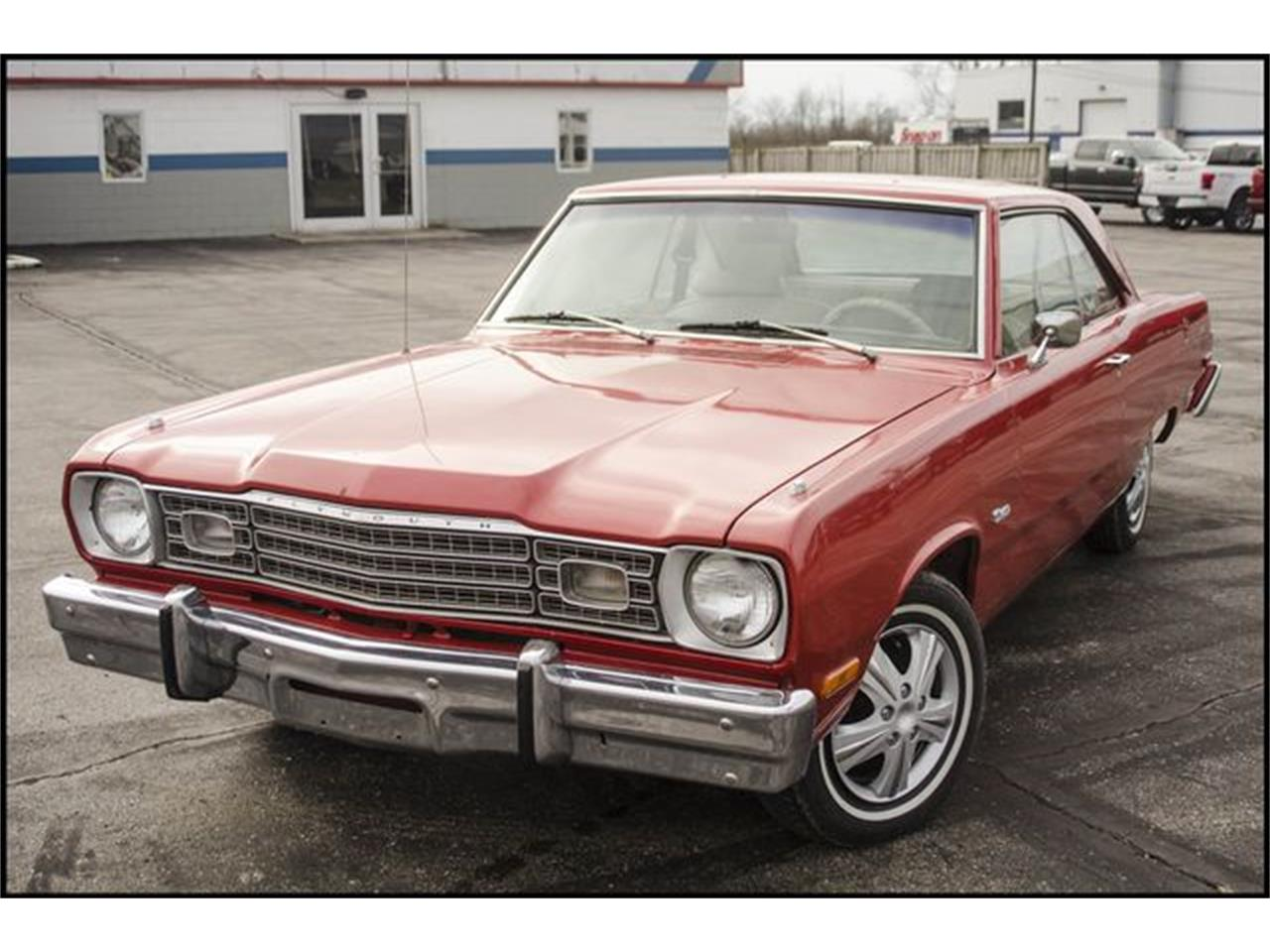 1976 Plymouth Scamp for sale in Indianapolis, IN – photo 16