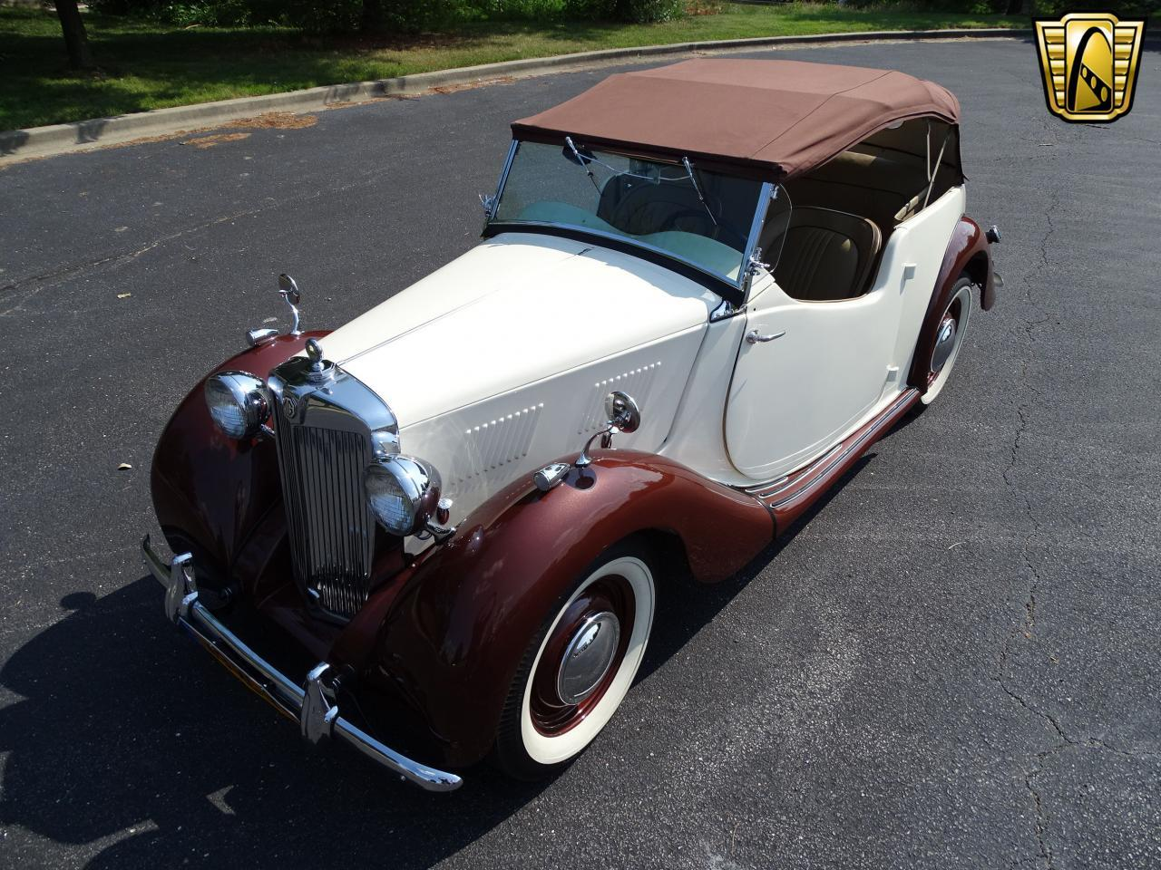 1949 MG Series YT for sale in O'Fallon, IL – photo 5