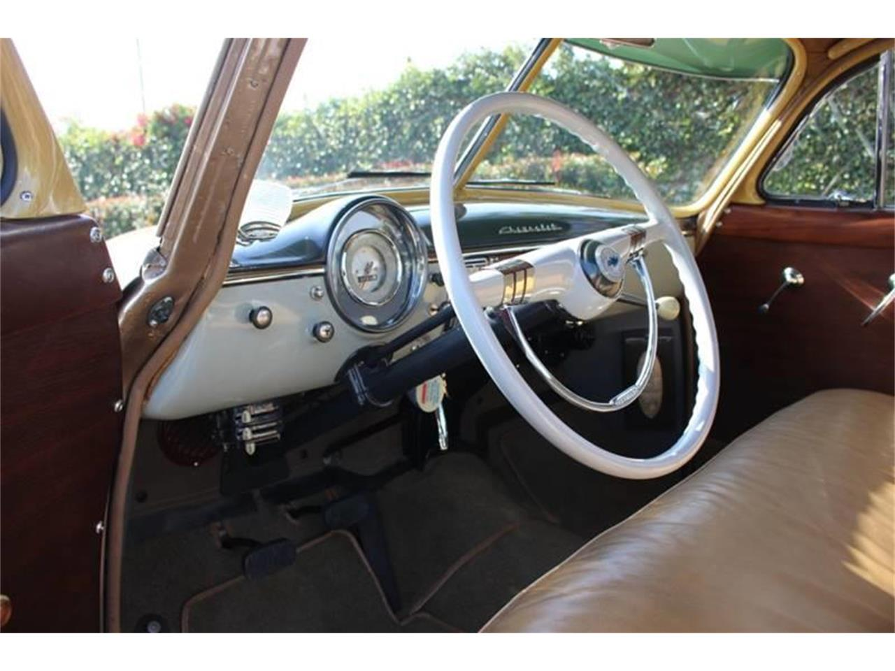 1950 Chevrolet Styleline Deluxe for sale in La Verne, CA – photo 26