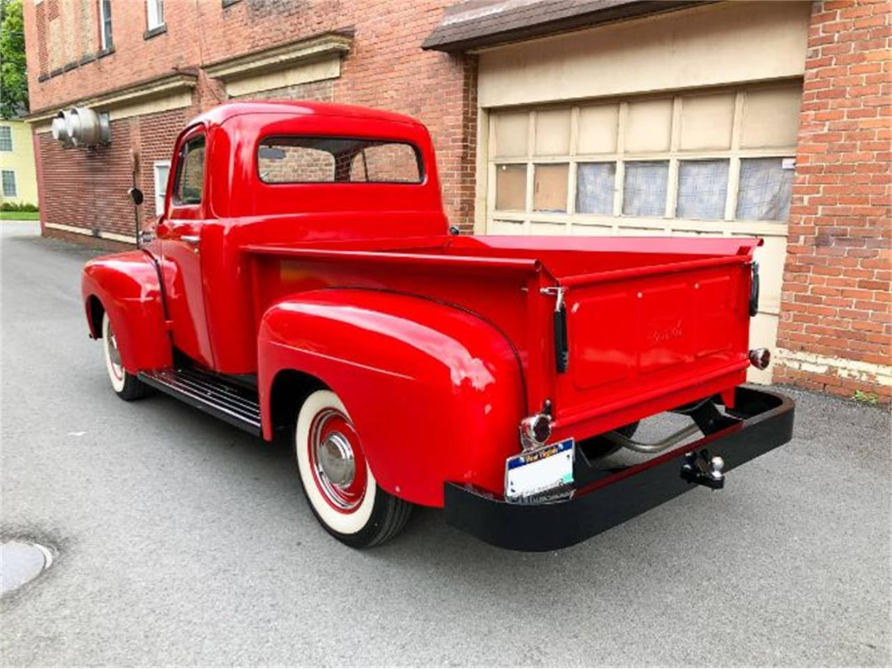 1952 Ford F1 for sale in Cadillac, MI – photo 5