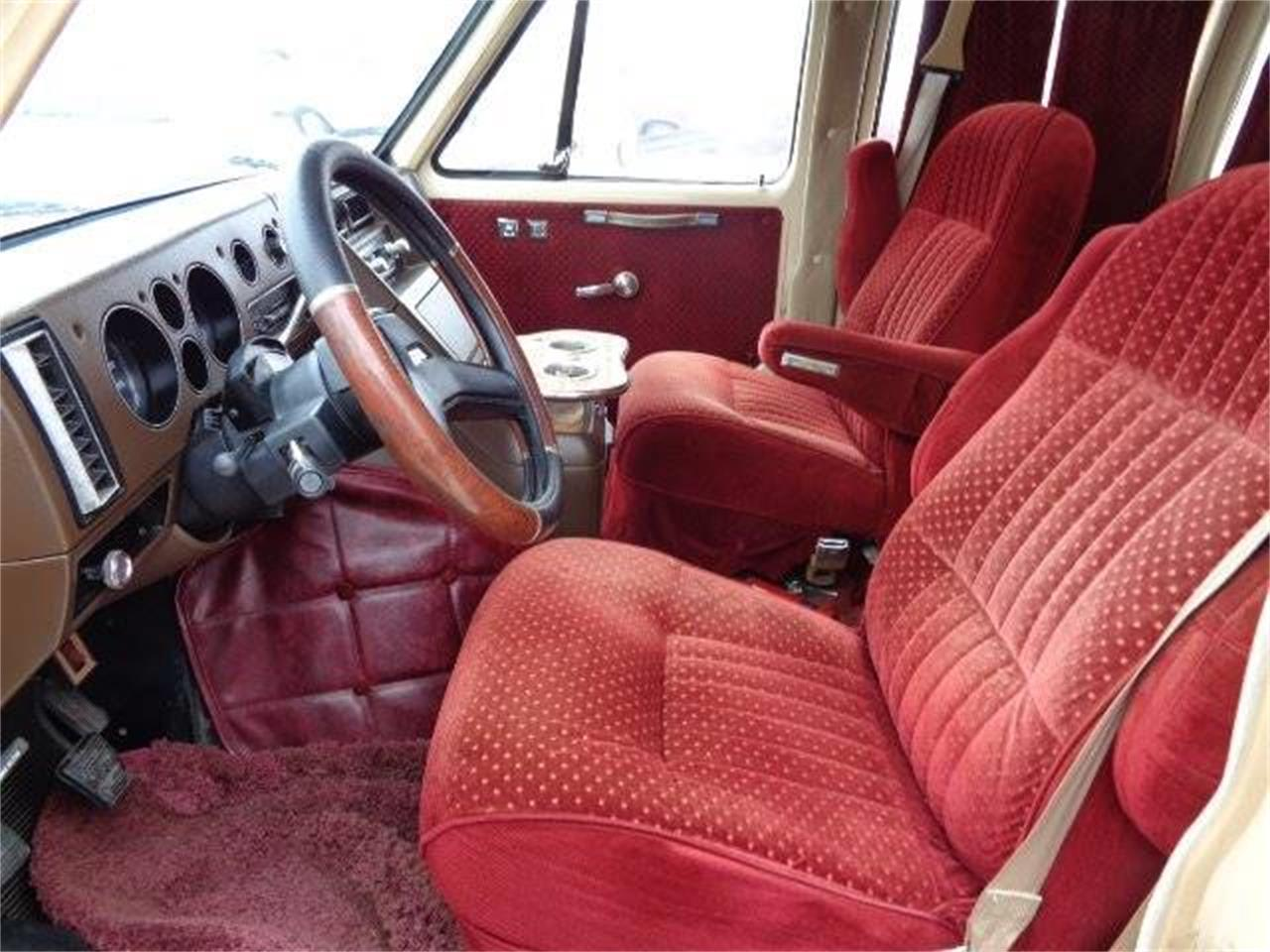 1986 Chevrolet G20 for sale in Staunton, IL – photo 3