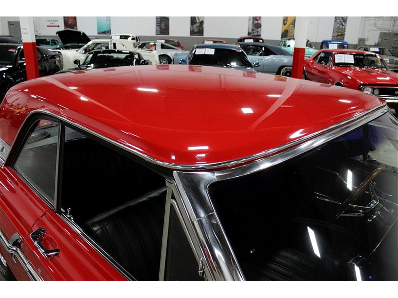 1964 Ford Fairlane for sale in Kentwood, MI – photo 10