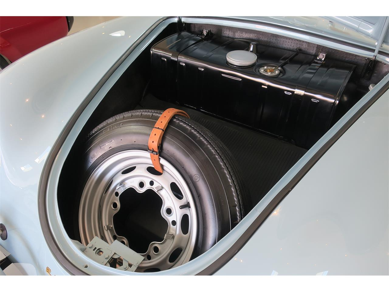 1959 Porsche 356A for sale in La Jolla, CA – photo 25
