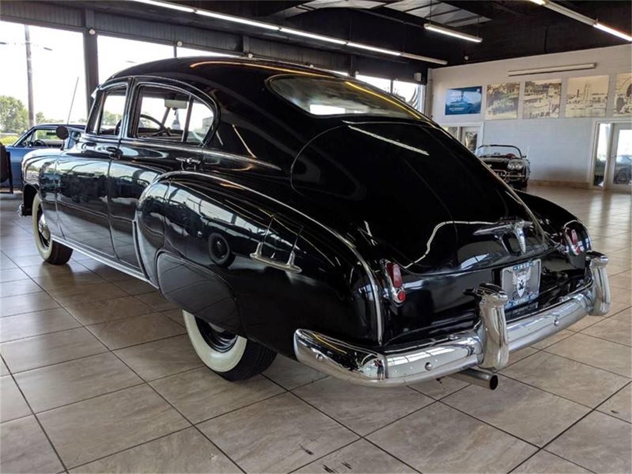 1950 Chevrolet Fleetline for sale in St. Charles, IL – photo 3
