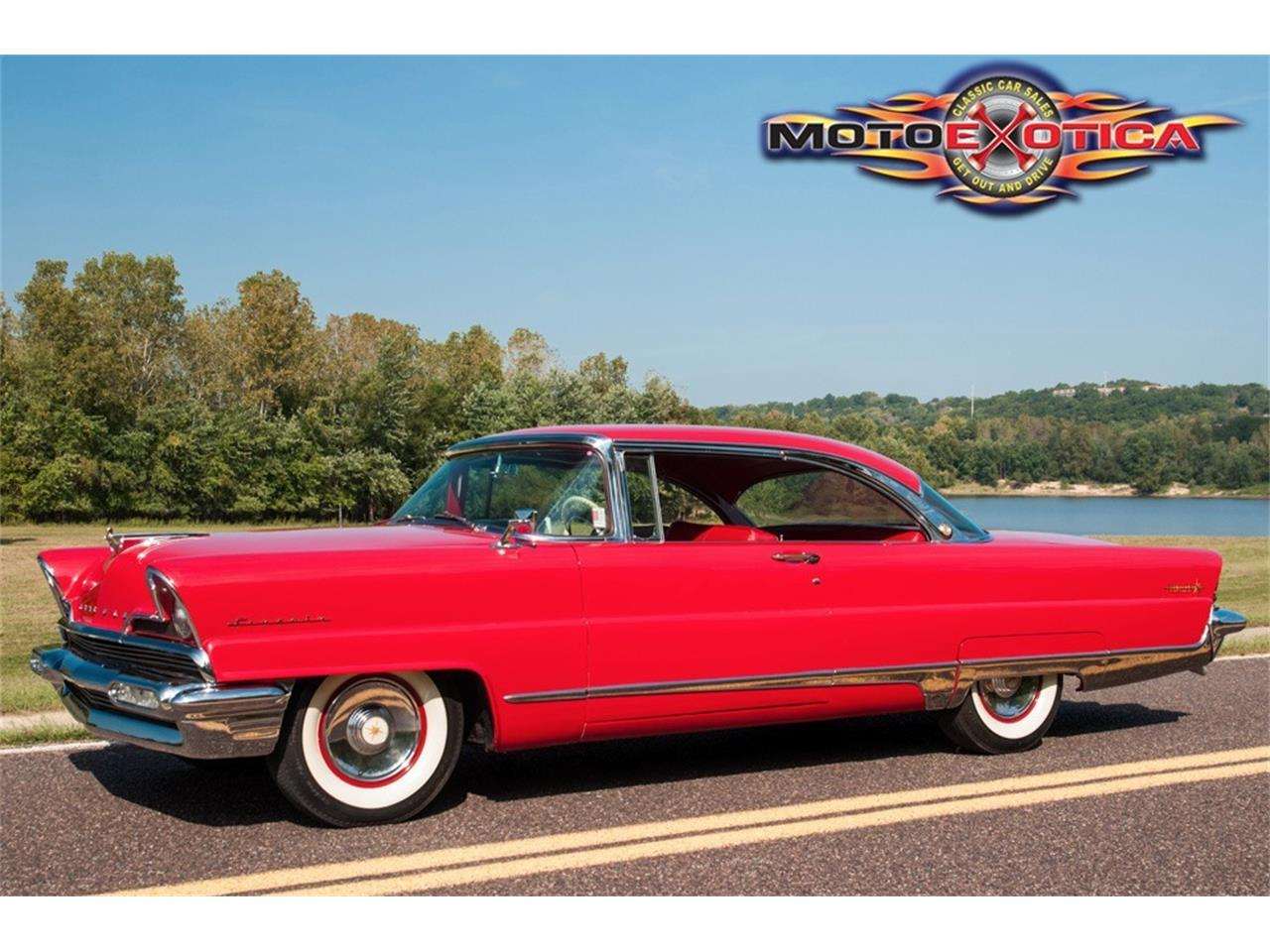 1956 Lincoln Premiere for sale in St. Louis, MO – photo 5