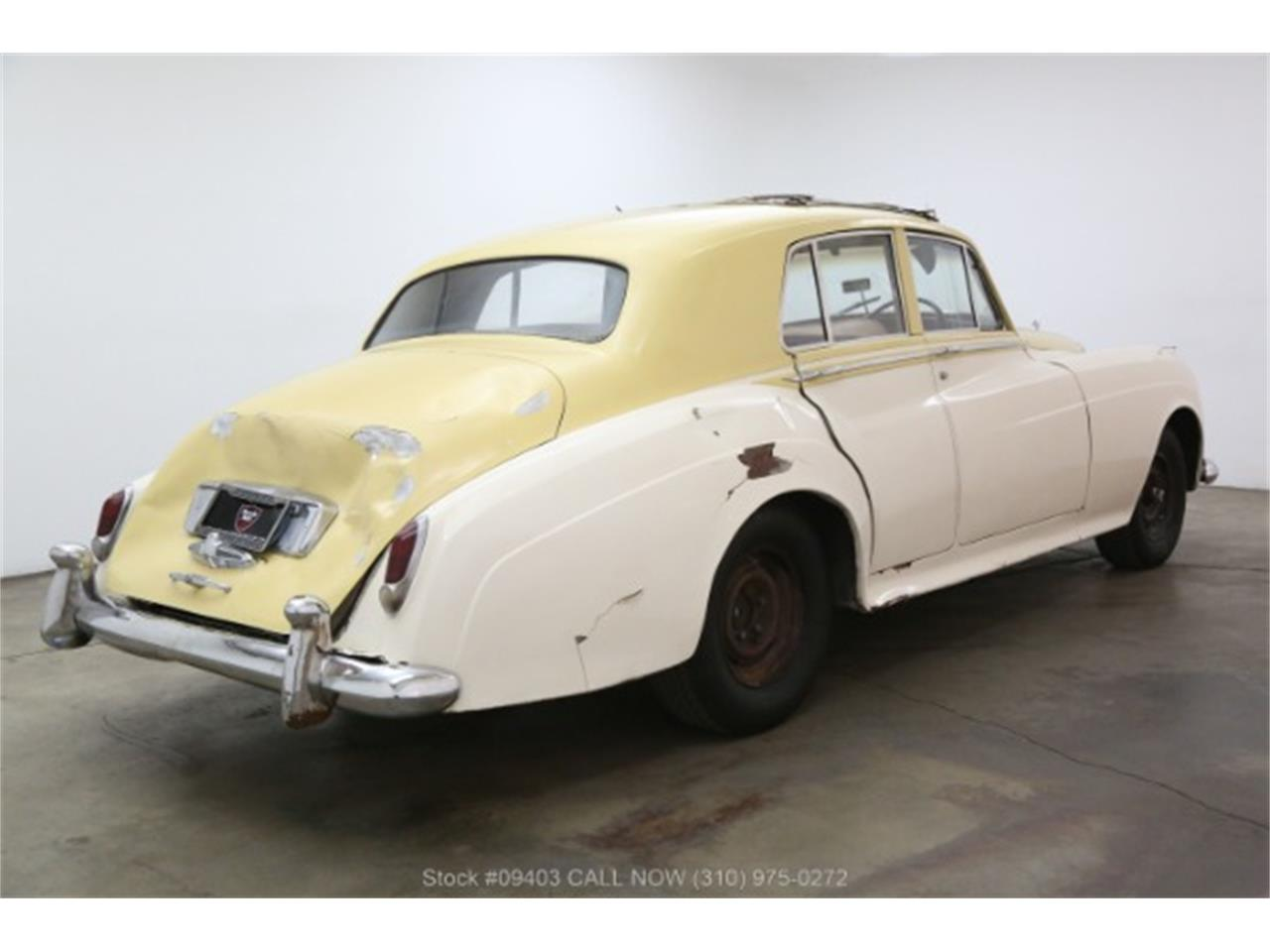 1958 Bentley S1 for sale in Beverly Hills, CA – photo 4