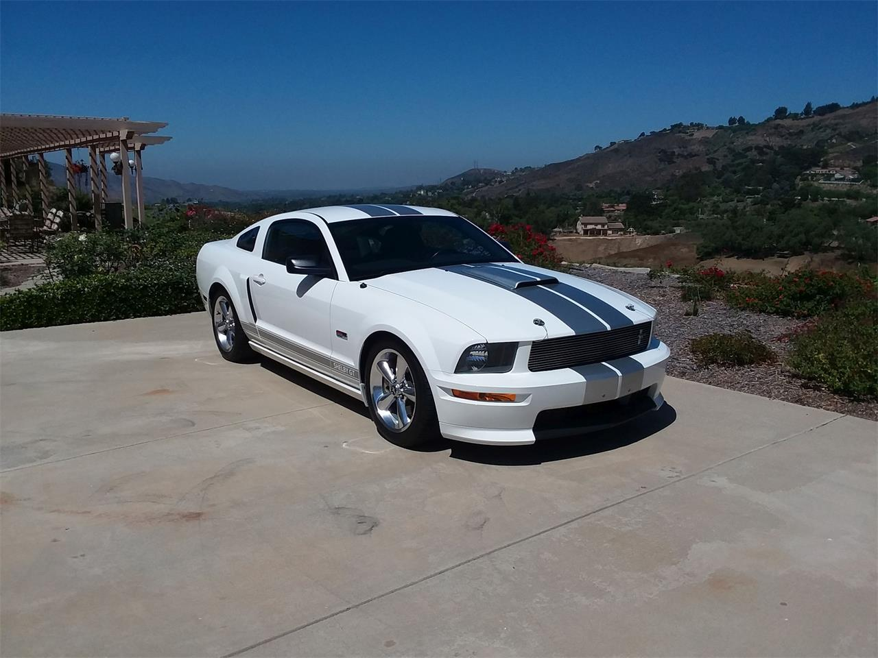 2007 Shelby GT for sale in Santa Rosa Valley, CA – photo 9