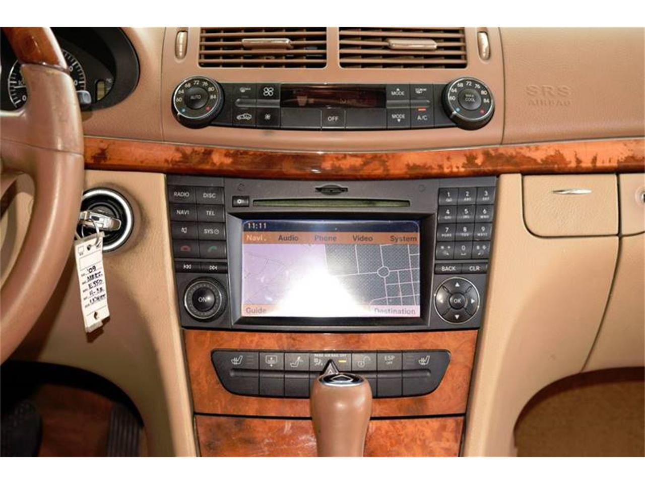 2009 Mercedes-Benz E-Class for sale in Fort Worth, TX – photo 17