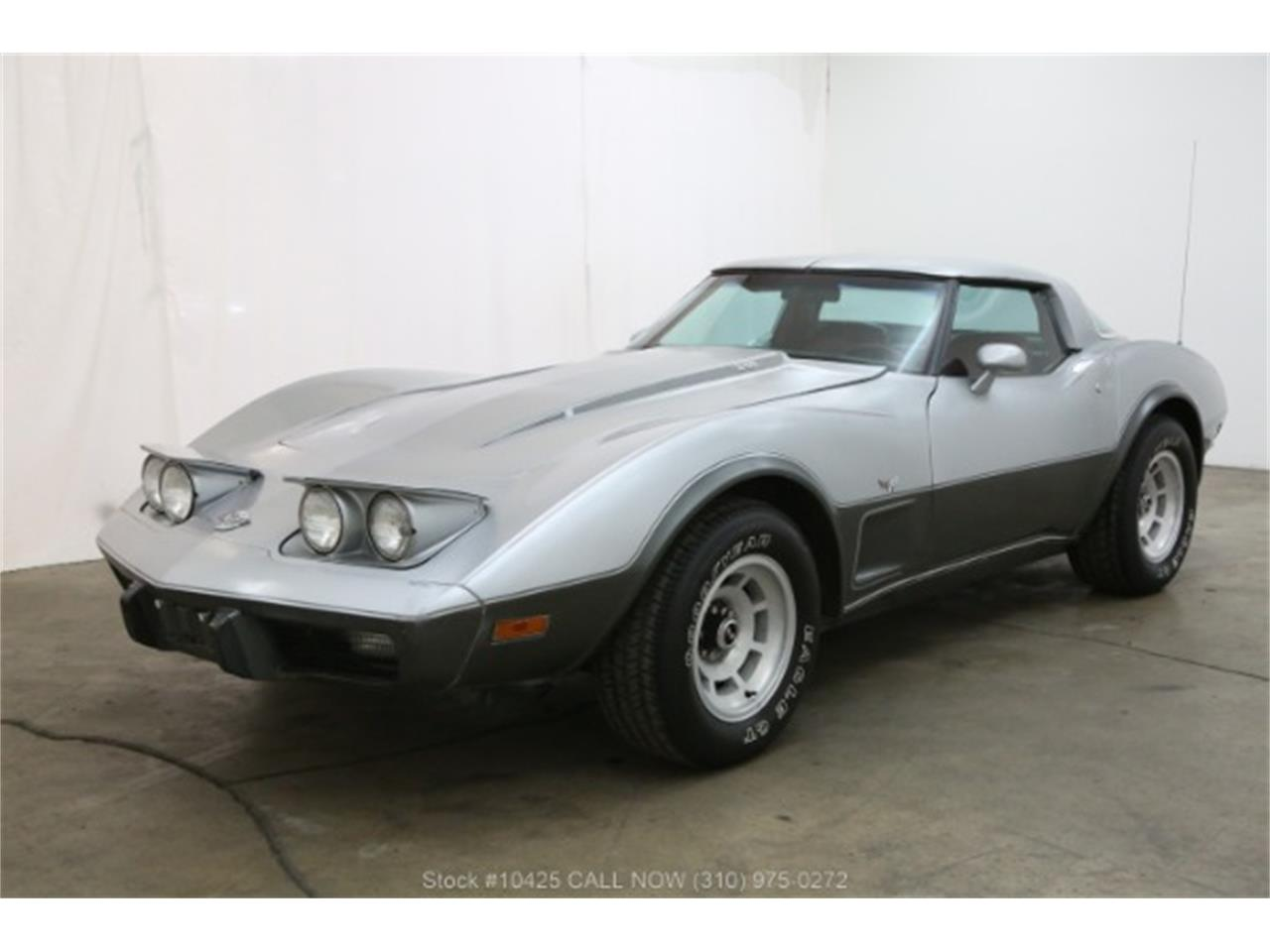 1978 Chevrolet Corvette for sale in Beverly Hills, CA – photo 6