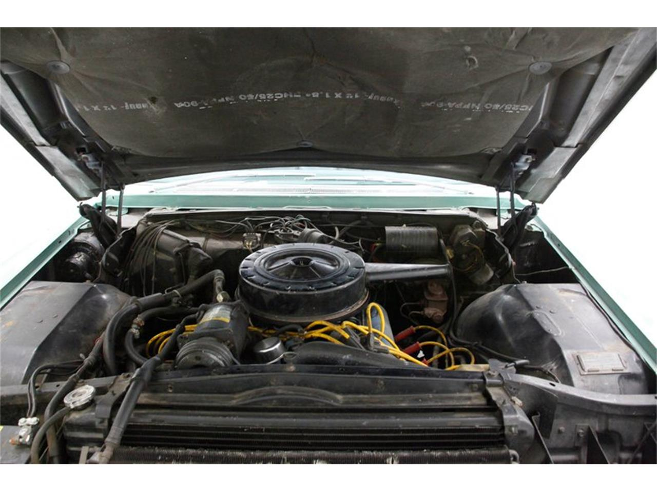 1966 Cadillac DeVille for sale in Morgantown, PA ...
