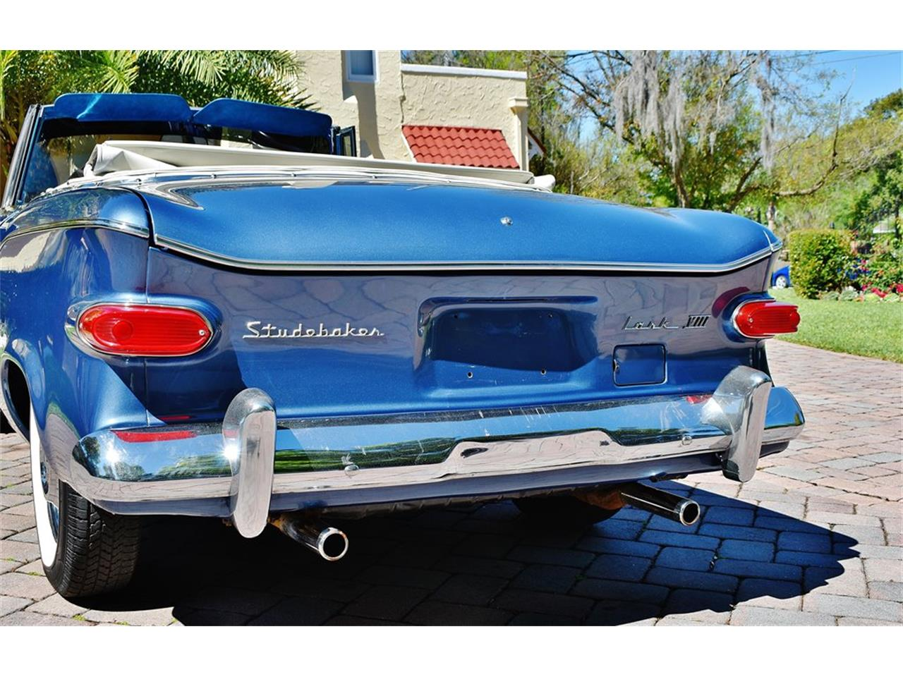 1960 Studebaker Lark for sale in Lakeland, FL – photo 28