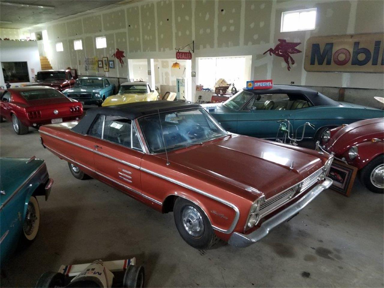 1966 Plymouth Sport Fury for sale in North Woodstock, CT – photo 22