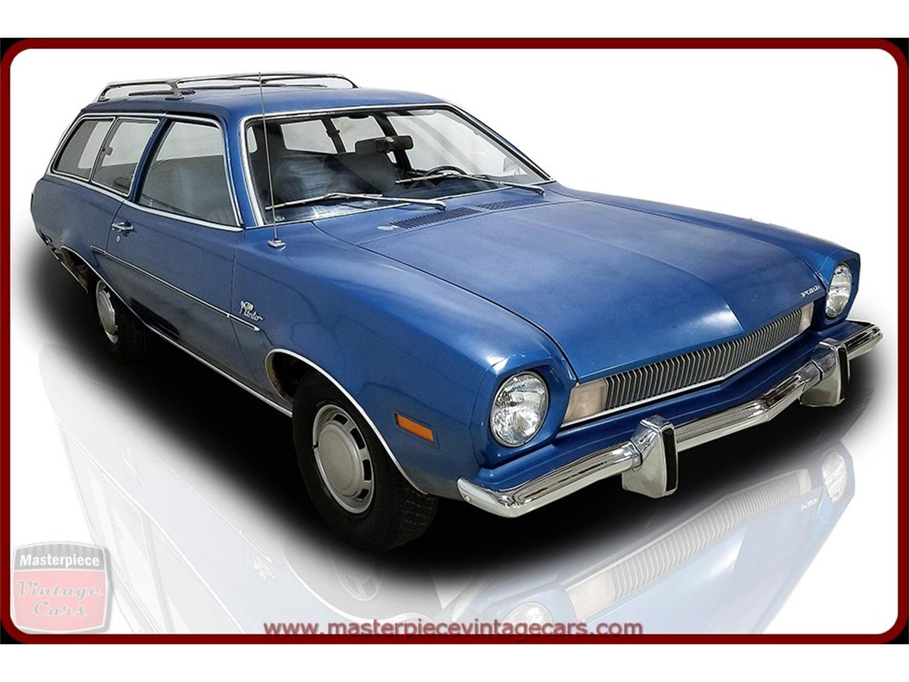 1973 Ford Pinto for sale in Whiteland, IN