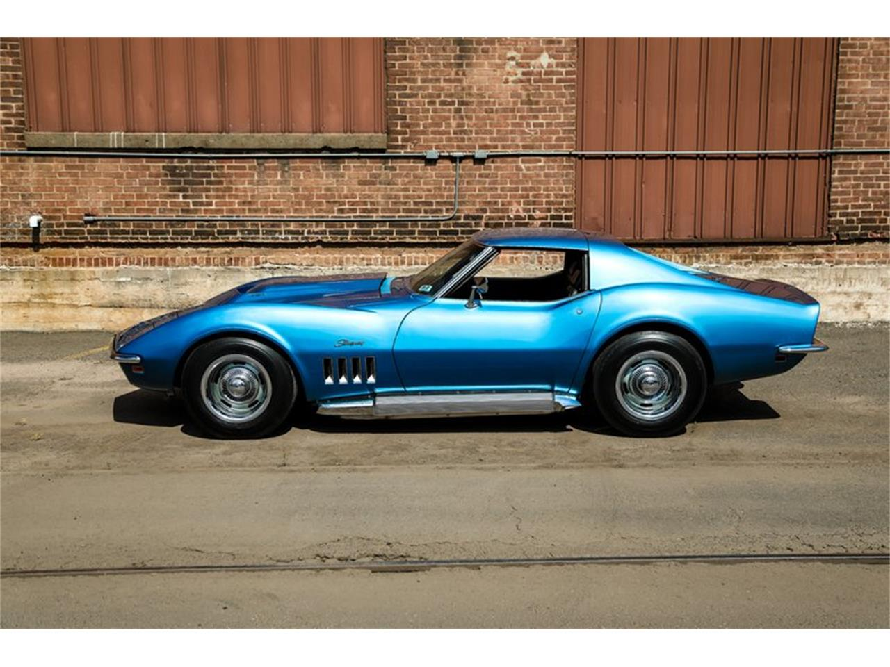 1969 Chevrolet Corvette for sale in Wallingford, CT – photo 4