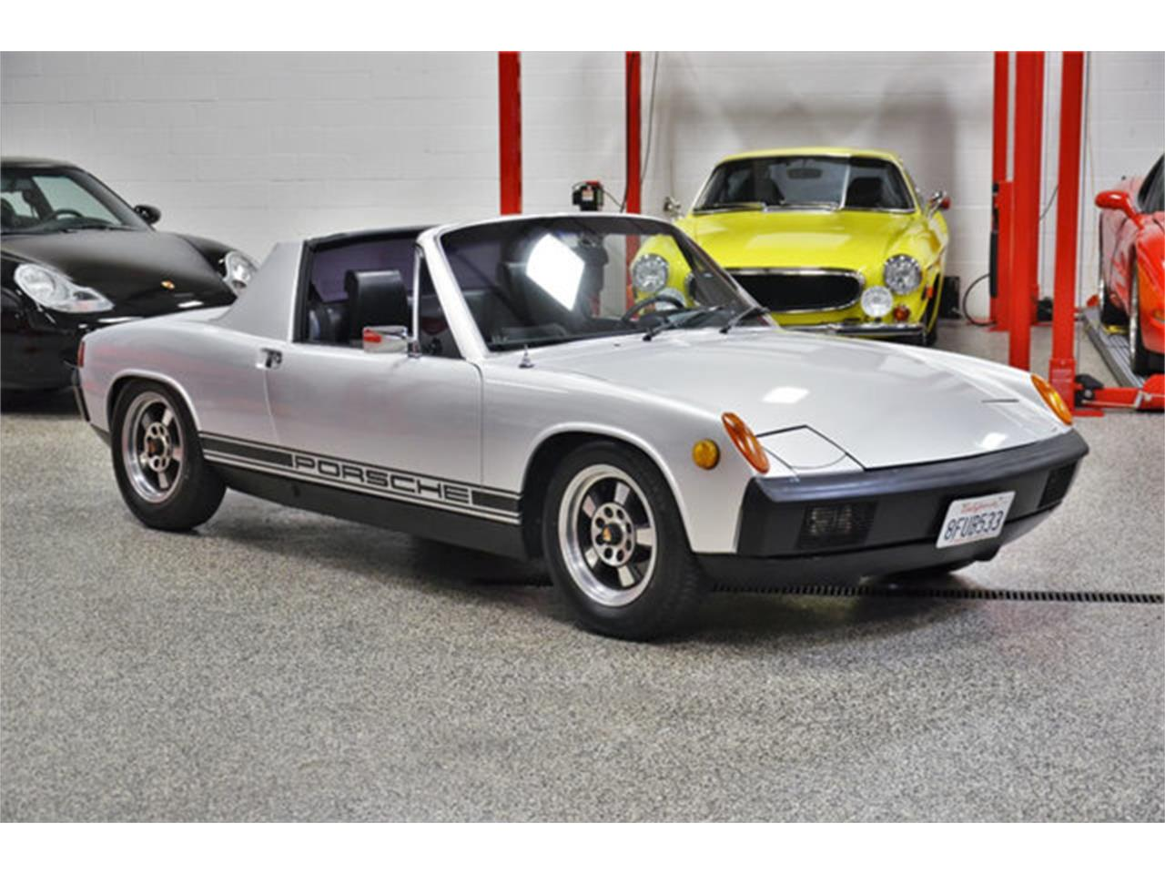1972 Porsche 914 for sale in Plainfield, IL – photo 44