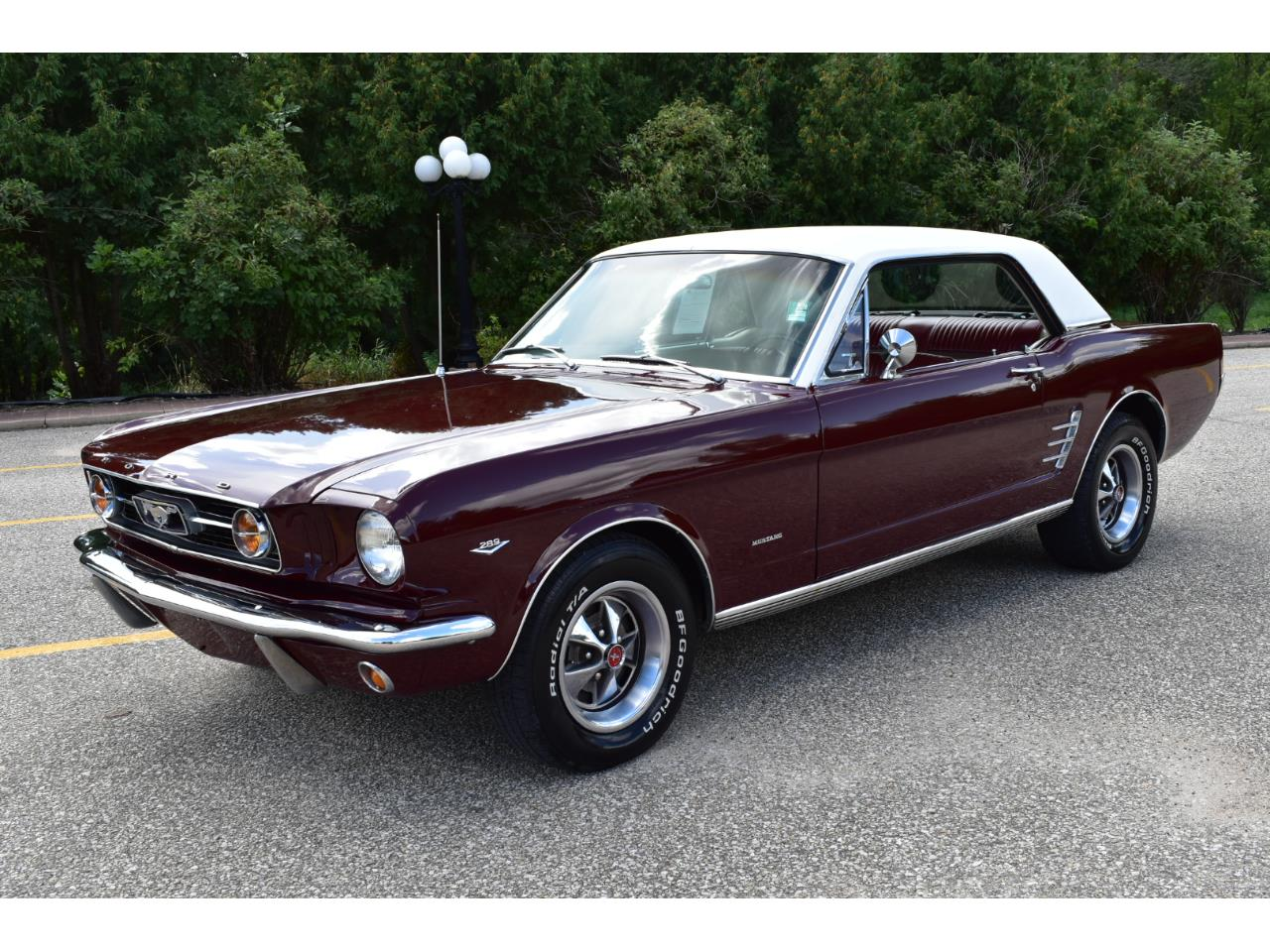 1966 Ford Mustang for sale in Greene, IA – photo 2