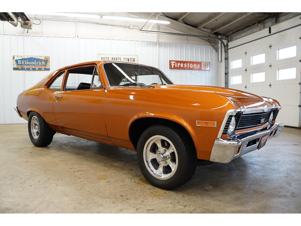 1971 Chevrolet Nova for sale in Homer City, PA – photo 22